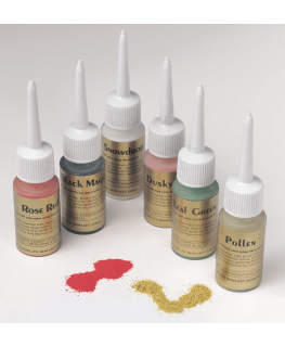 Sugarflair Sugartex Texturing Colour- Pollen