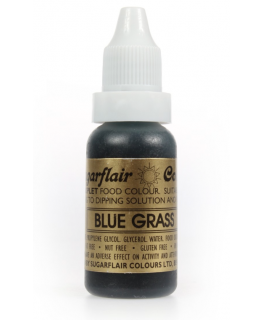 Sugartint Droplet Colours - Blue Grass