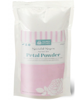 Squires Kitchen Petal Powder - 250g