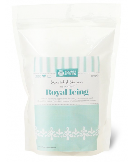 Squires Kitchen Royal Icing - 500g