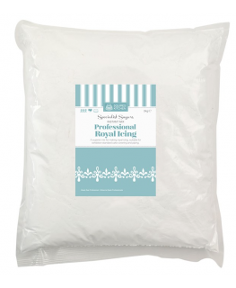 Squires Kitchen Professional Royal Icing - 2kg