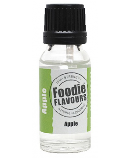 Foodie Flavours Orange Natural Flavouring 15ml