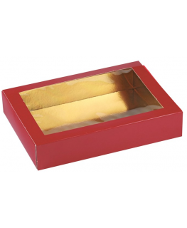 Petit Four Box