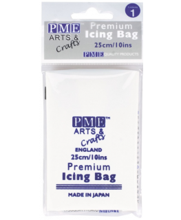 250mm (10'') PME Premium Icing Bag