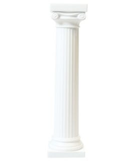 178mm Grecian Pillars