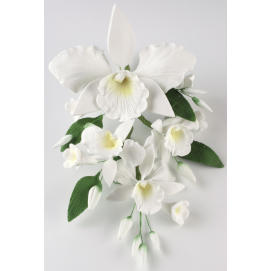 Extra Large Orchid Sugar Spray - 216mm