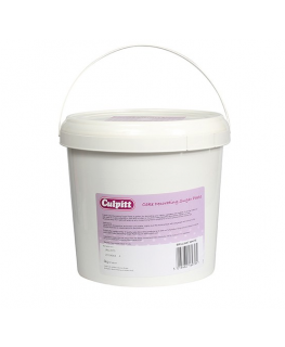 Brilliant White 5kg - Culpitt Cake Decorating Sugar Paste