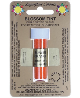 Blossom Tint Dusting Colour - Sunset Orange