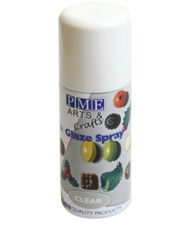 PME Edible Lustre Spray - Glaze