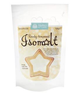 Squires Ready tempered Isomalt - Colourless