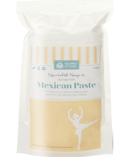 Squires Kitchen Mexican Paste Mix - 250g