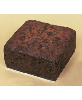 Fruit Cake 10'' (254mm) Square