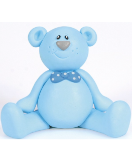 Claydough Blue Teds