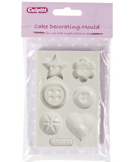 Culpitt Butterfly Moulds
