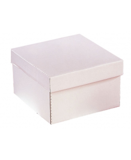 18'' (457 x 177mm) Heavy Duty Cake Transport Boxes