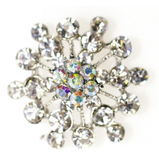 Brooch - 32mm