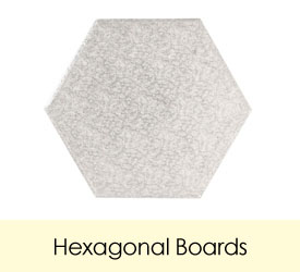 Hexagonal Boards