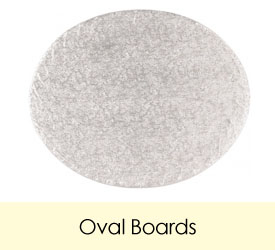 Oval Boards