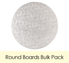 Round Boards Bulk Pack