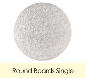 Round Boards Single