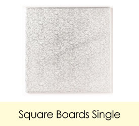 Square Boards Single
