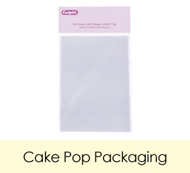 Cake Pop Packaging