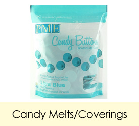 Candy Melts/Coverings