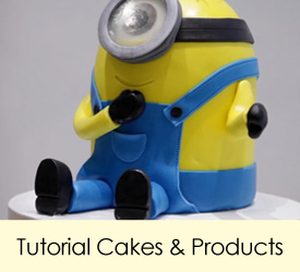 Tutorial Cakes & Products