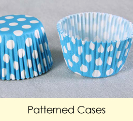 Patterned Cases