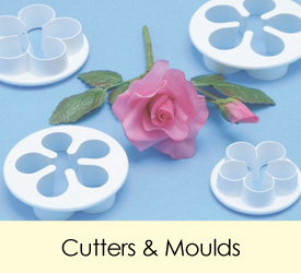 Cutters & Moulds