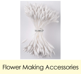 Flower Making Accessories