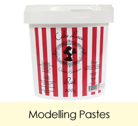 Modelling Pastes